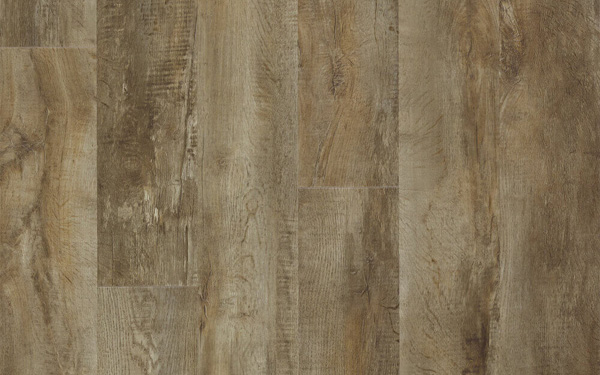 Moduleo impress country oak pvc vloer decorazone