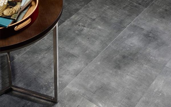 Pvc Vloer Donkergrijs : Moduleo transform steel rock pvc vloer decorazone