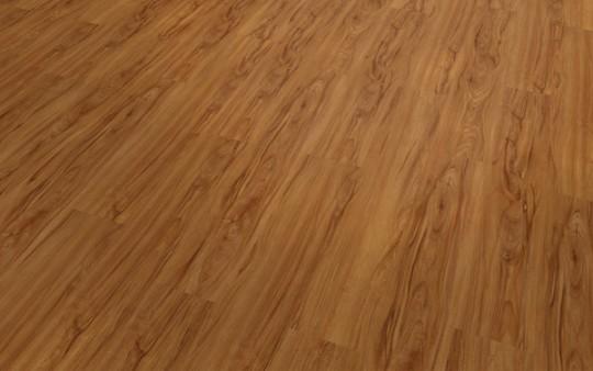 PVC vloer Karndean Lightline LL4487 Rustic Cherry